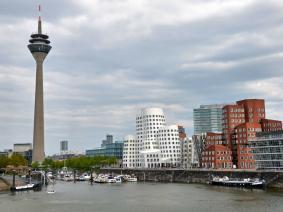 Dagtocht Düsseldorf