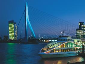 Dagtocht Rotterdam
