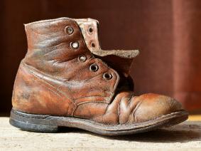 busreis schoenmuseum