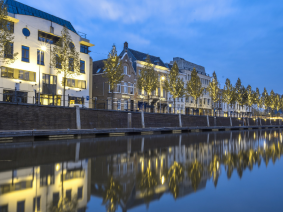 Dagtocht Breda