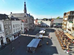 Dagtocht cultureel Den Bosch