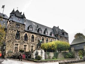 Dagtocht Schloss Burg & Solingen