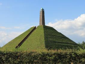 Dagtocht Pyramide van Austerlitz en Amersfoort