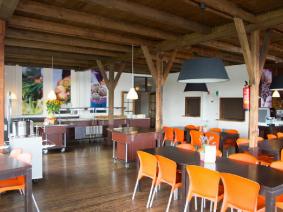 Schoolreis Friesland Stayoke Hostel Heeg