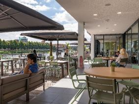 Schoolreis Limburg Stayokay Hostel Maastricht
