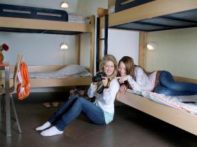 Schoolreis Noord-Holland Stayokay Heemskerk
