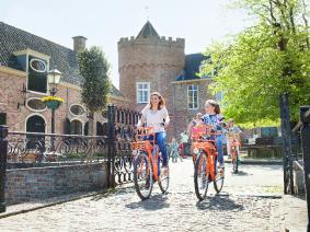 Schoolreis Zeeland Stayokay Hostel Domburg