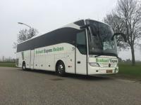 touringcar tot en met 49 personen