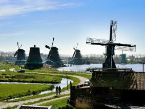 groepsreis noord holland
