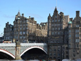 10-daagse busreis Schotland