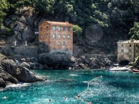 busreis italiaanse riviera