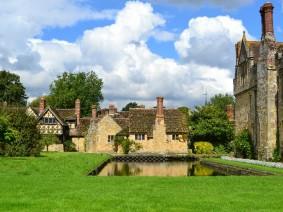 busreis tuinen en kastelen Engeland