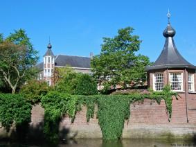 Breda Kasteel van Breda