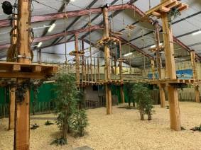 Indoor Survival Belhamel