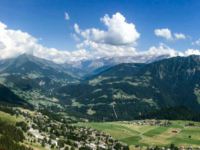 7-daagse Hiking week in Zwitserland - Groepsaanvraag
