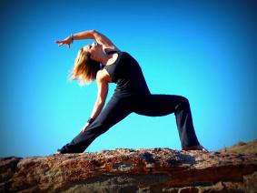 7-daagse Yoga & Hiking week in Zwitserland - Groepsaanvraag
