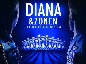 Musical Diana en Zonen