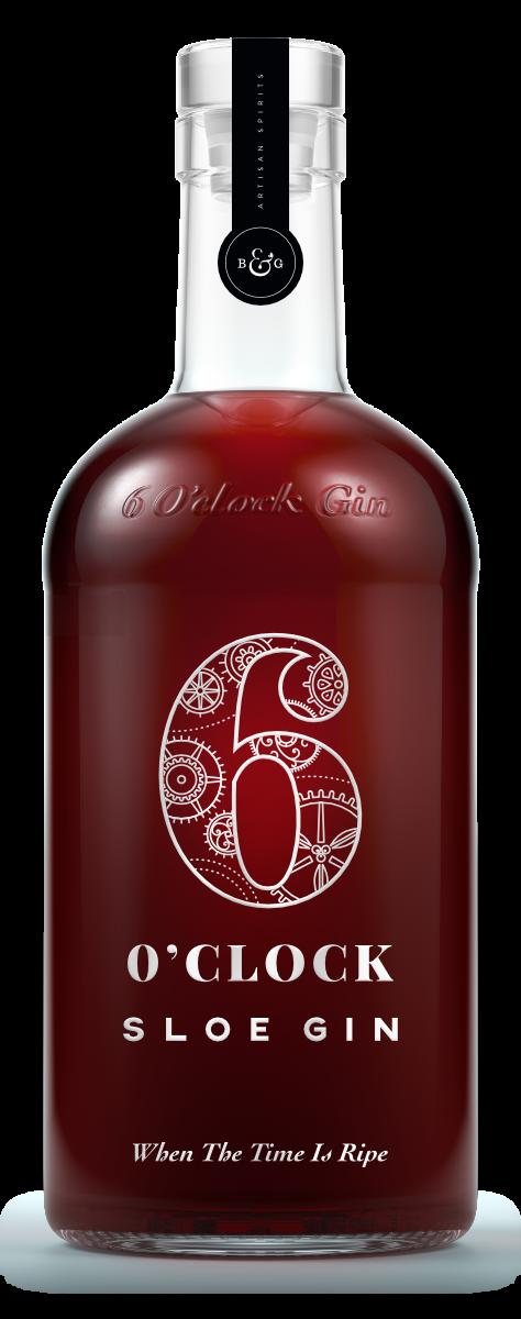Sloe Gin (70cl)