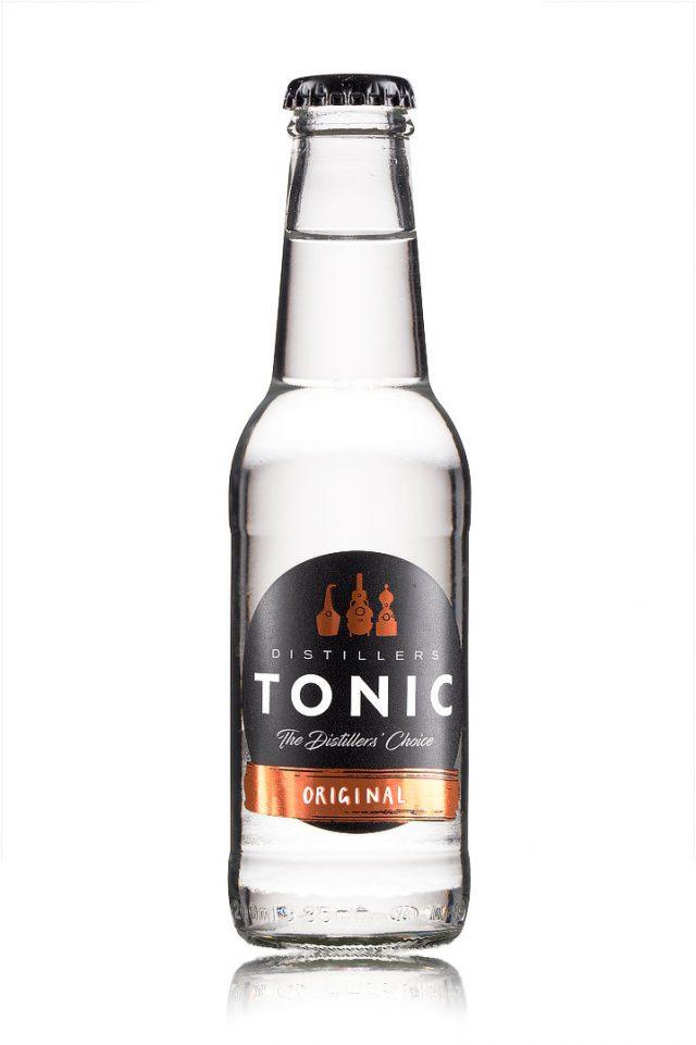 Distillers Tonic Original (case of 24)