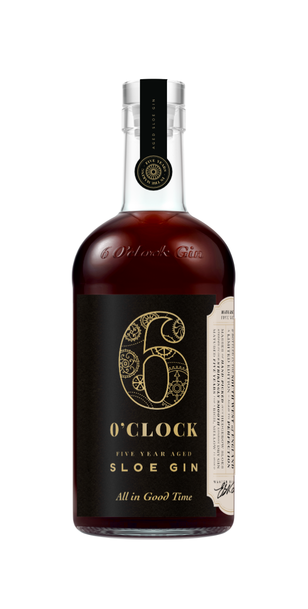 5 Year Aged Sloe Gin (35cl)