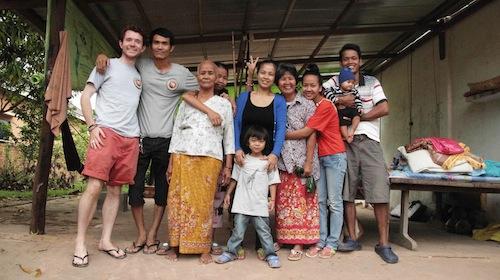 Cambodia th