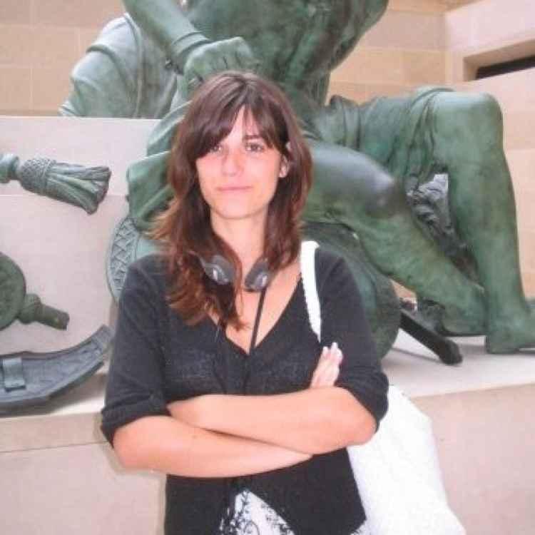 Patricia Martos