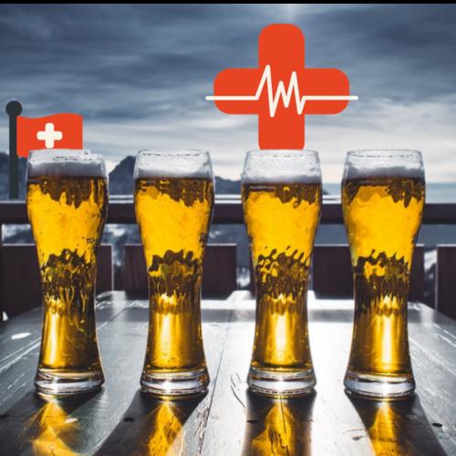 7 Gründe warum Bier gesund ist