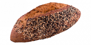 Black Seeds Brown Bread