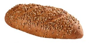 Multigrain Brown Bread