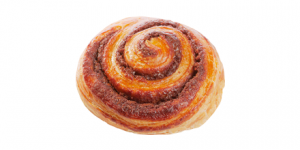 Cinnamon & Raisins Danish