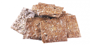 Brown Crackers with Oats (250g)