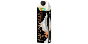 Lamar Almond Milk (1L)