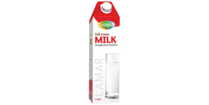 Lamar Full Cream Milk (1L)