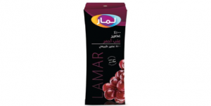 Lamar Red Grape Juice (200ml)
