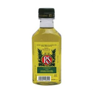 RS Olive Oil (Plastic) 175gm