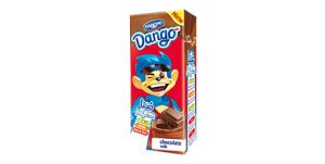 Dango Chocolate Milk (200ml)