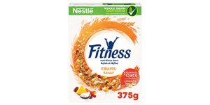 Fitness Fruits Cereals 375g