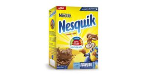 Nesquik Chocolate Powder (330g)
