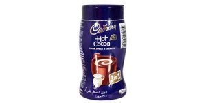 Cadbury Hot Chocolate 3-in-1 (300g)