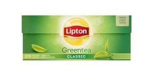 Lipton Green Tea (25 Bags)