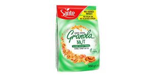 Sante Granola with Nuts (350g)