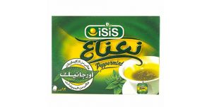 ISIS Peppermint (12 Bags)