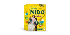 Nestle Nido FortiGrow Full Cream Milk Powder (300g)