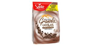 Sante Granola Chocolate (350g)