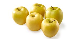Yellow Italian Apples (1kg)