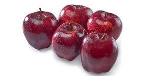 Red Italian Apples (1kg)