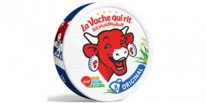 La Vache Qui Rit Triangle Cheese (8Pieces)