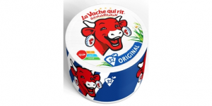 La Vache Qui Rit Triangle Cheese (32Pieces)