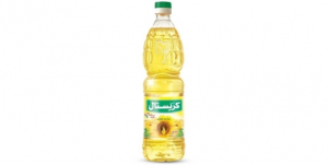 Crystal Sunflower Oil (900ml)