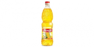Crystal Corn Oil (900ml)
